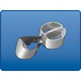 Матрицы металлические контурные с фиксирующим устройством (15)